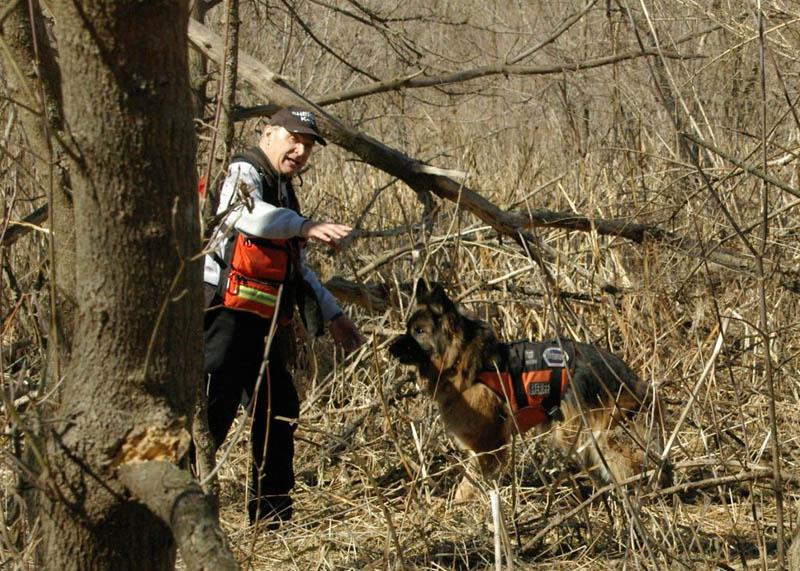 Hawk Search and Rescue Hero