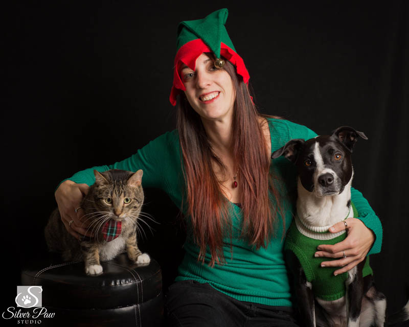 Meany Family Silver Paw Studio