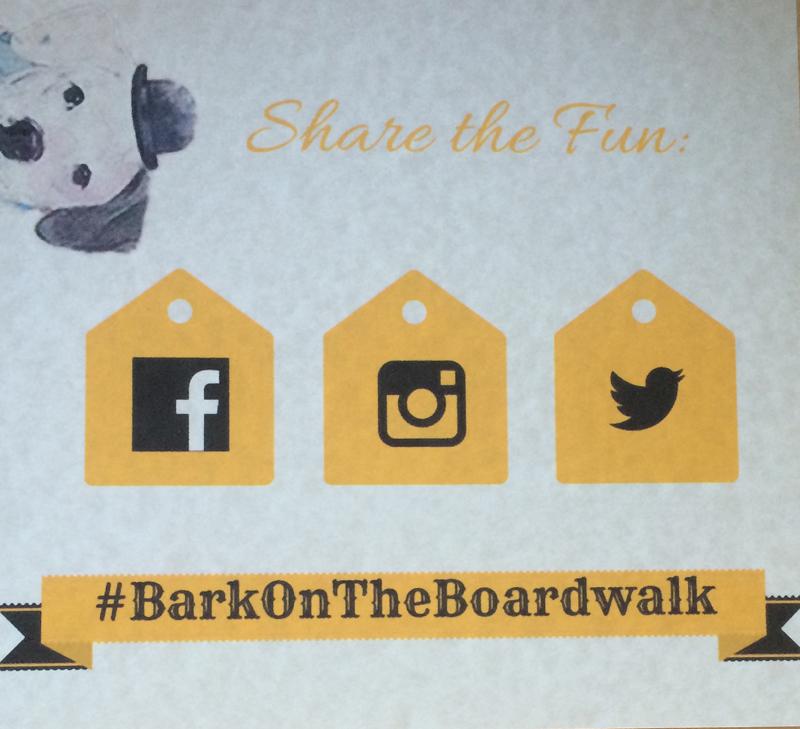 Bark on the Boardwalk