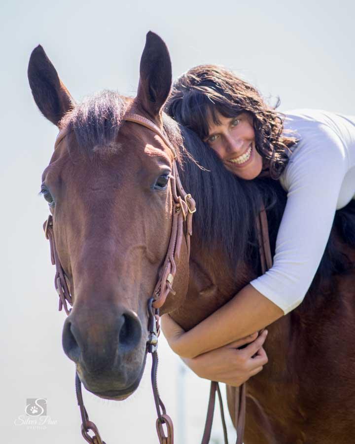 Ft. Collins horse photographer