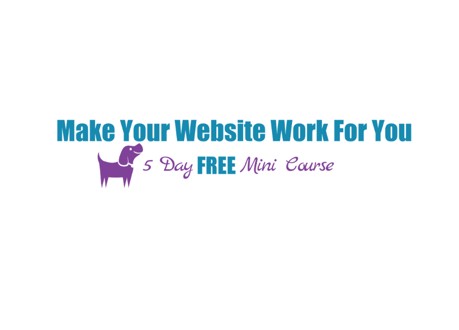 5 Day FREE Mini Course