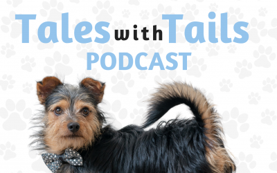 Tales with Tails Podcast
