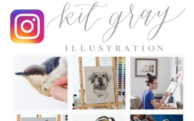 Kit Gray Illustration is ridiculous