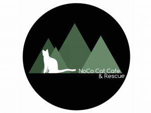 NoCO Cat Cafe Logo